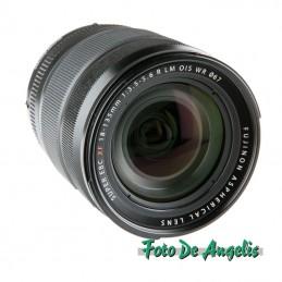 Fujifilm 18-135 F3,5-5,6 XF...