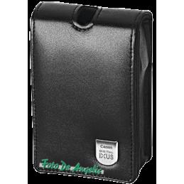 Soft leather case Canon dcc-60