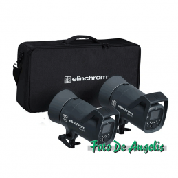 Elinchrom ELC 500/500 TTL Dual