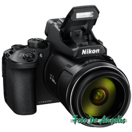 Nikon Coolpix P950 black