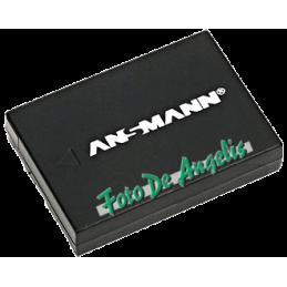 Ansmann Canon NB3L