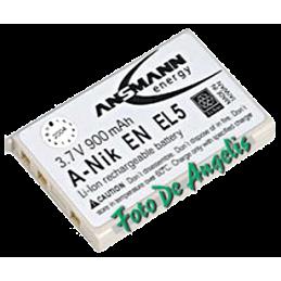 Ansmann Nikon ENEL5