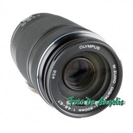 Olympus 75-300 F4,8-6,7 II...