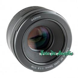 Canon 50mm F1,8 EF STM...