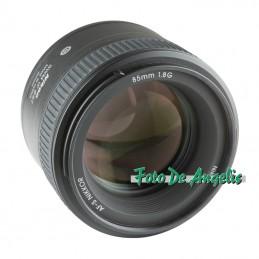 Nikon 85 mm F1,8 G AF-S...
