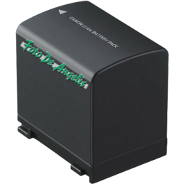 Canon BP2L24H Video battery...