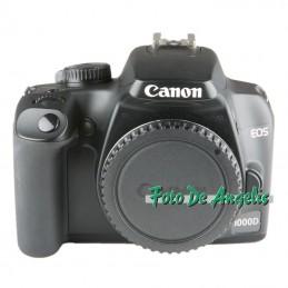 Canon EOS 1000D corpo usato...