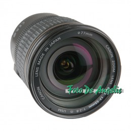 Canon 17-55 F2,8 EF-S USM...