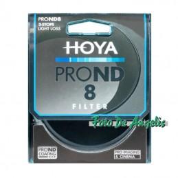 Hoya D77 filtro ND8 Pro...