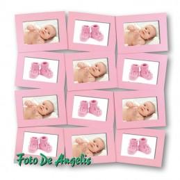 Zep 3412P Trento Pink...