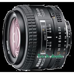 Nikon 24 F2,8 D AF