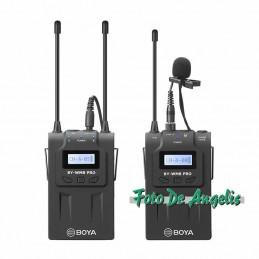 Boya BY-WN8 Pro K1 Kit...