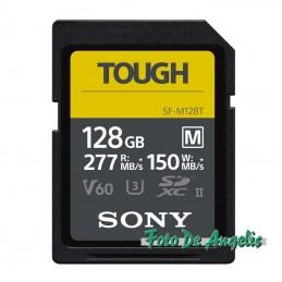 Sony 128 GB SDHC TOUGH...