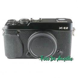 Fujifilm FX-X-E2 black...