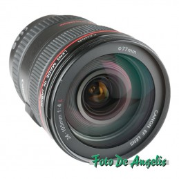 Canon 24-105 F4 EF IS USM...