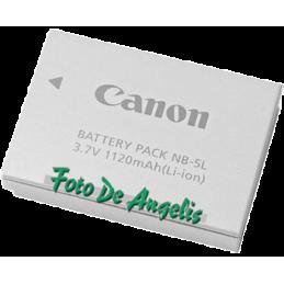 Canon NB5L