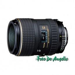 Tokina 100 F2,8 AT-X Pro...