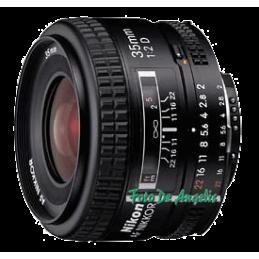 Nikon 35 F2 D AF