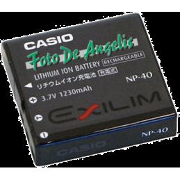 Casio NP40