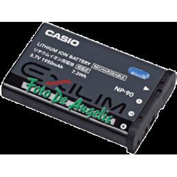 Casio NP90