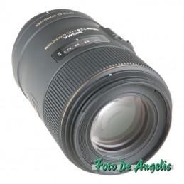 Sigma 105 F2,8 Macro EX DG...