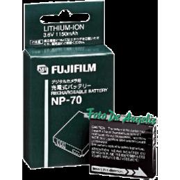 Fuji NP70E