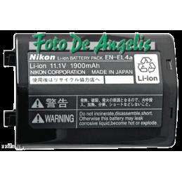 Nikon ENEL4A
