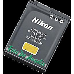 Nikon ENEL12