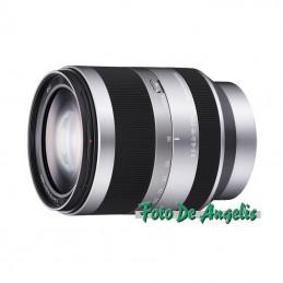 Sony 18-200 F3,5-6,3 SEL-P...