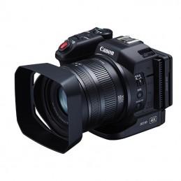 Canon XC10 Black Video