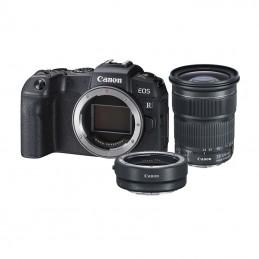 Canon Eos RP + RF 24-105 F4...