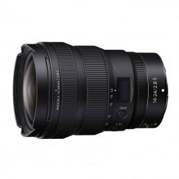 Nikon 14-24 F2,8 S NIKKOR Z