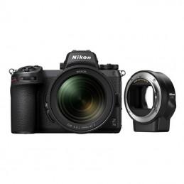 Nikon Z7 II + Z 24-70 F4 S...