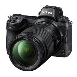 Nikon Z6 II + Z 24-200...