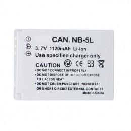iBatt BPH-0203N per Canon NB5L