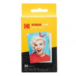 Kodak carta 20ff per...