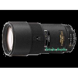Nikon 180 F2,8 D ED IF AF