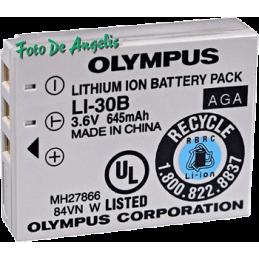 Olympus LI30B