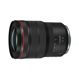 Canon 15-35 F 2,8 L IS USM RF