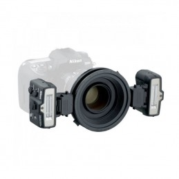 Nikon R1 flash Macro Kit