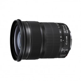 Canon 24-105 F3,5-5,6 EF IS...