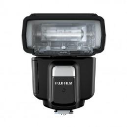 Fujifilm EF-60 flash TTL