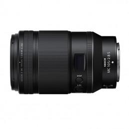 Nikon 105 F2,8 S VR Macro...