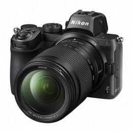 Nikon Z5 + Z 24-200 F4-6,3 VR