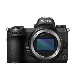 Nikon Z6 Garanzia Nital...