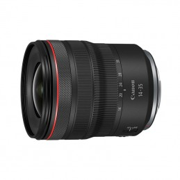 Canon 14-35 4 L IS USM RF