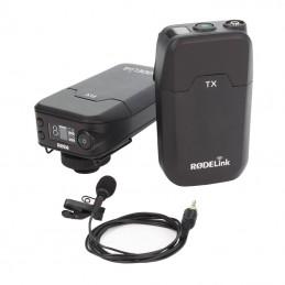 Rode Filmmaker kit Microfono