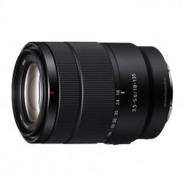 Sony 18-135 F3,5-5,6 OSS E...