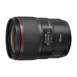 Canon 35 F1,4 EF L USM II