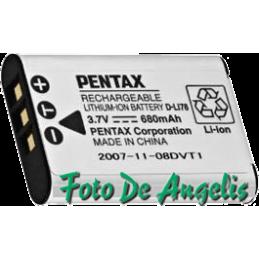 Pentax DLI78